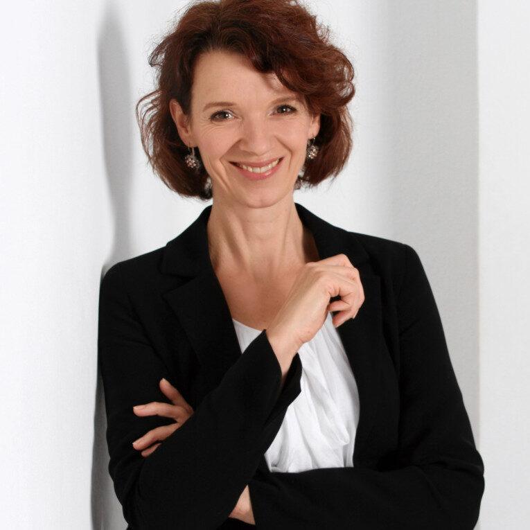 Grit Roßberger Profilbild